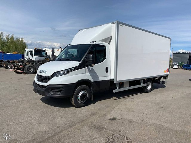 Iveco Daily 72C21 1