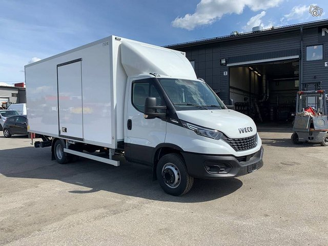 Iveco Daily 72C21 2