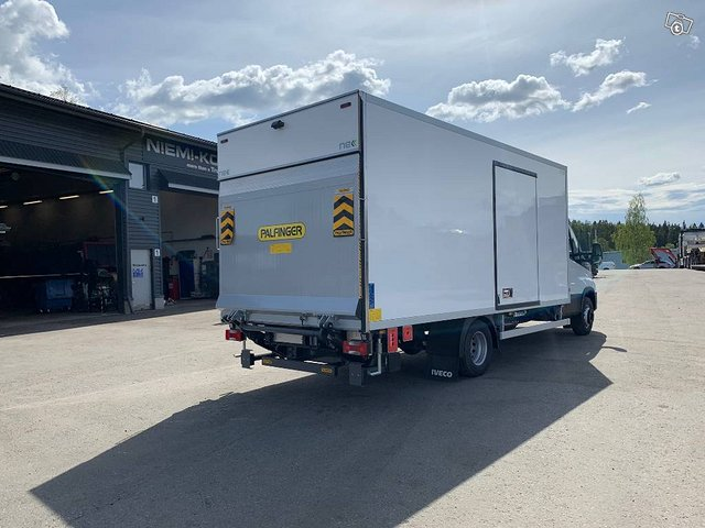 Iveco Daily 72C21 3