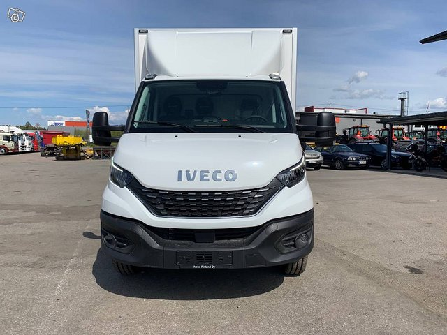 Iveco Daily 72C21 4