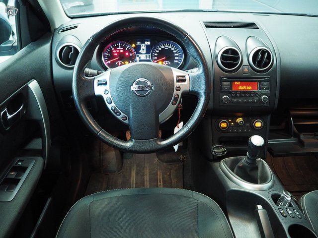 Nissan Nissan Qashqai 7