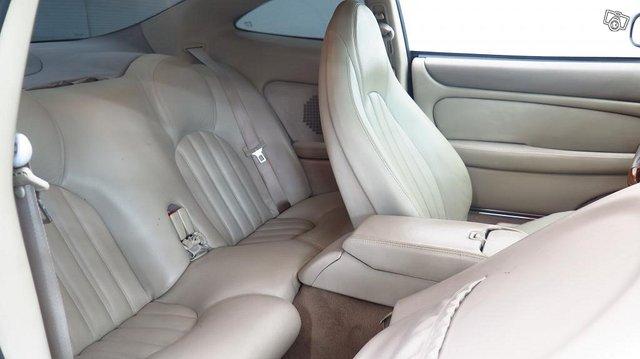 Jaguar XK 7