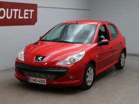 Peugeot 206+, Autot, Raisio, Tori.fi