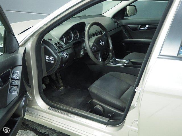 Mercedes-Benz C 200 CDI 7