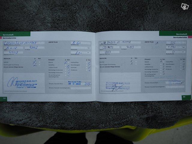 Mercedes-Benz C 200 CDI 9