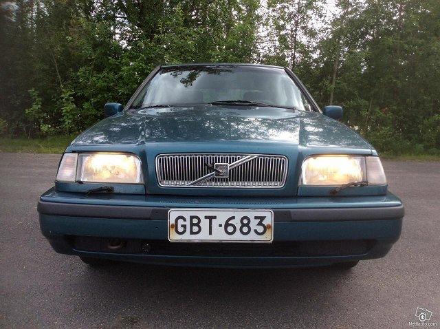 Volvo 440 3