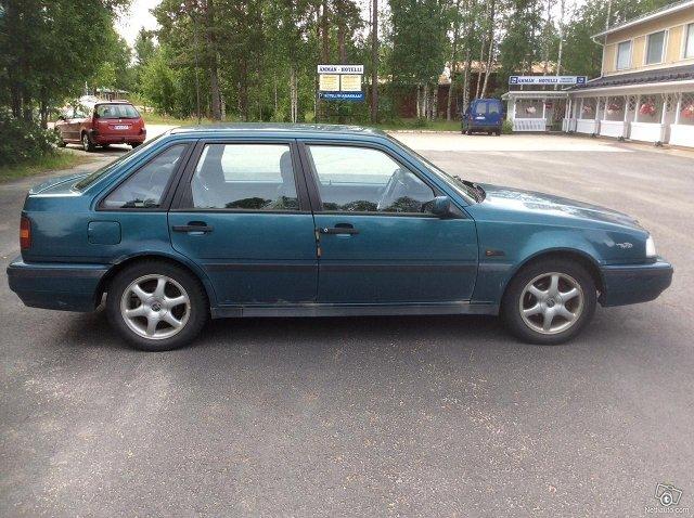 Volvo 440 5