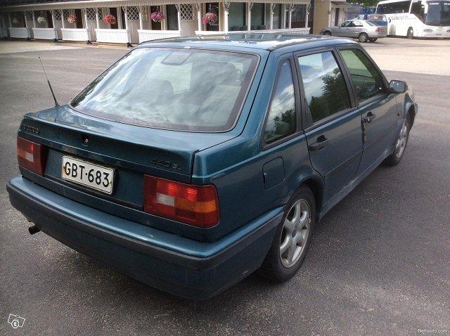 Volvo 440 6