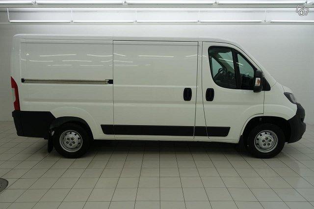 Peugeot BOXER 4