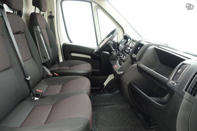 Peugeot BOXER 7