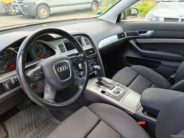 Audi A6 6