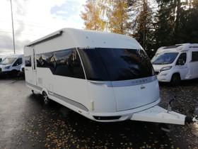 Hobby Premium, Asuntovaunut, Matkailuautot ja asuntovaunut, Kuopio, Tori.fi