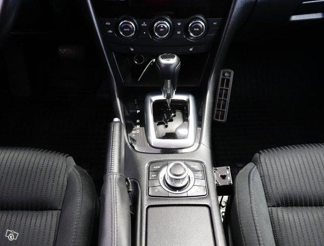 Mazda 6 9
