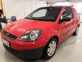 Ford Fiesta, Autot, Kempele, Tori.fi