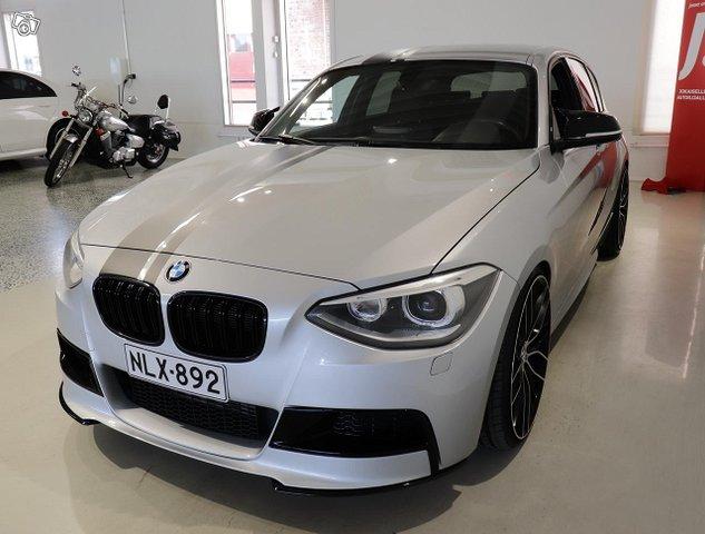 BMW M135i 4