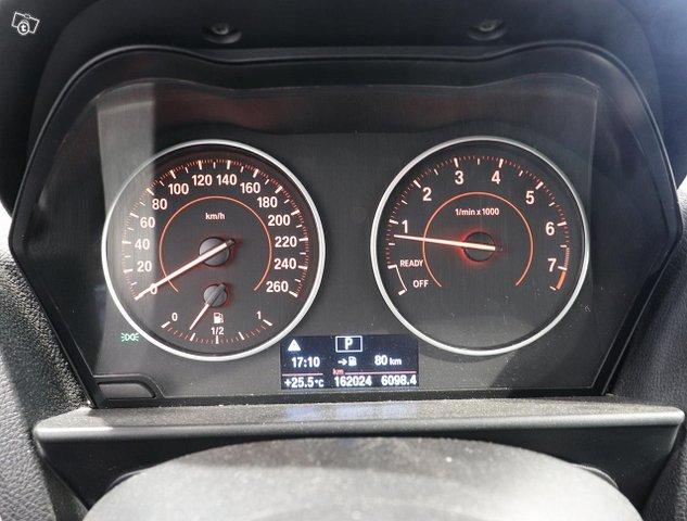 BMW M135i 10