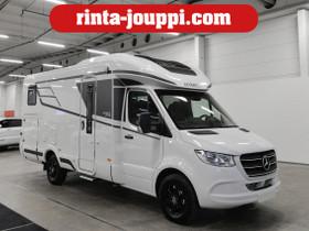 Hymer bmc-t 600 white line, Matkailuautot, Matkailuautot ja asuntovaunut, Espoo, Tori.fi