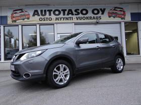 Nissan Qashqai, Autot, Heinola, Tori.fi