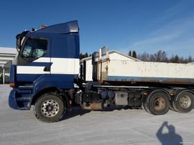 Sisu E12, Kuljetuskalusto, Työkoneet ja kalusto, Oulu, Tori.fi