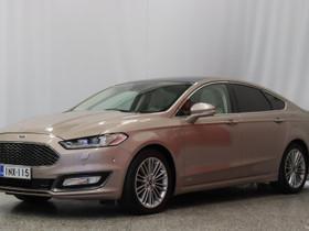 Ford Mondeo, Autot, Vantaa, Tori.fi