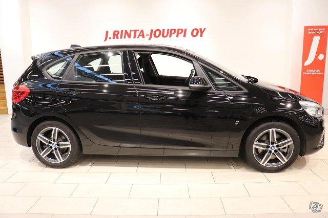 BMW 225 3