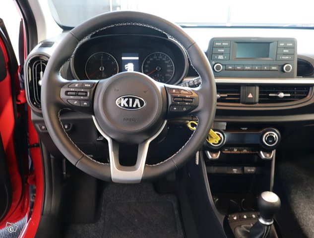 Kia Picanto 8