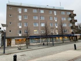 Rauma Ydinkeskusta Kuninkaankatu 3 2 isoa huonetta, Liike- ja toimitilat, Asunnot, Rauma, Tori.fi
