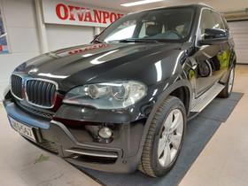 BMW X5, Autot, Iisalmi, Tori.fi