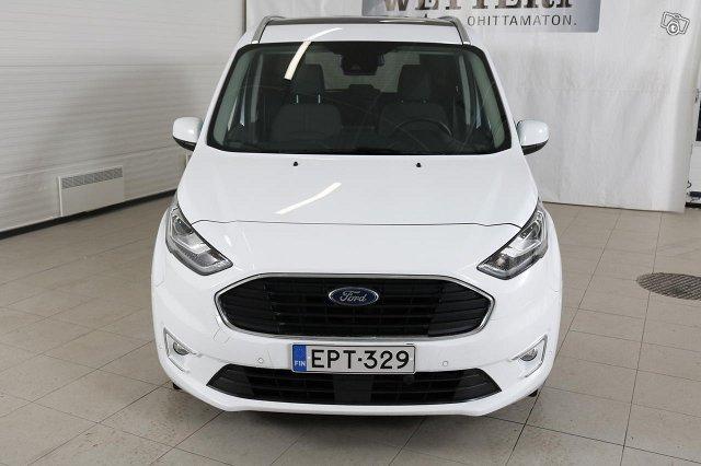 Ford GRAND TOURNEO CONNEC 2