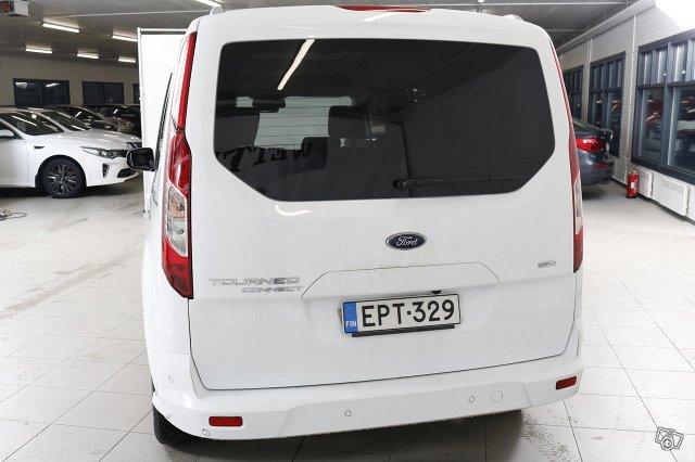 Ford GRAND TOURNEO CONNEC 3