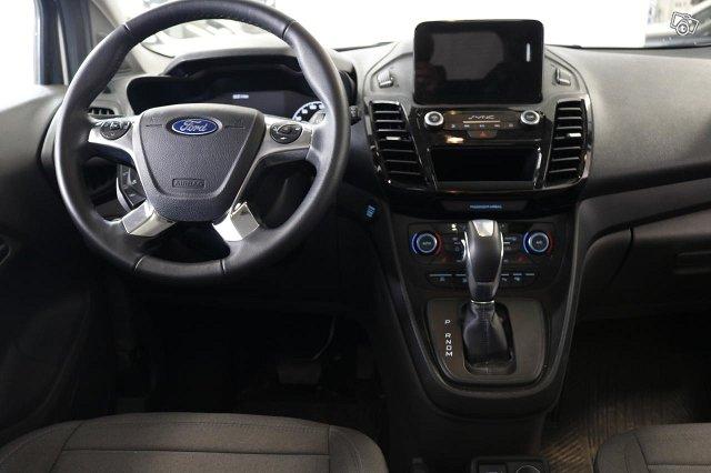 Ford GRAND TOURNEO CONNEC 4