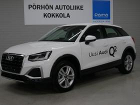 AUDI Q2, Autot, Kokkola, Tori.fi