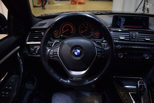 BMW 430 16
