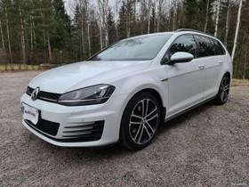 Volkswagen Golf, Autot, Nurmijärvi, Tori.fi