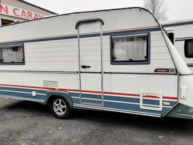 Cabby 51 F3, Asuntovaunut, Matkailuautot ja asuntovaunut, Tuusula, Tori.fi