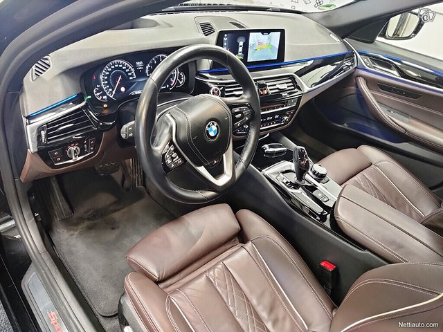 BMW 540 9
