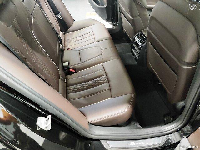 BMW 540 12