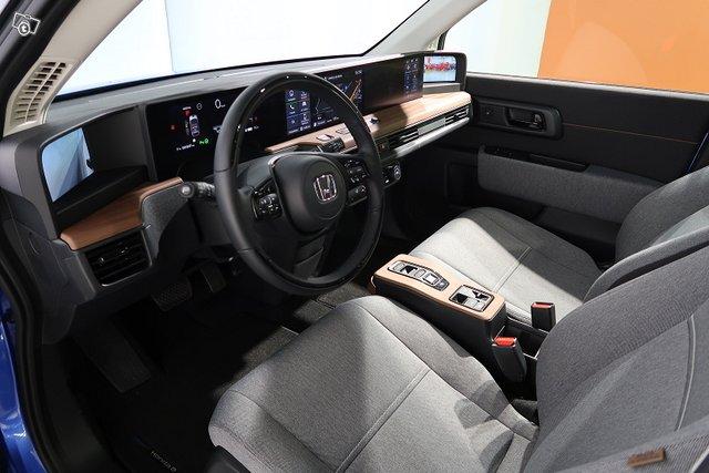 Honda E 5