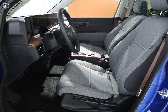 Honda E 6