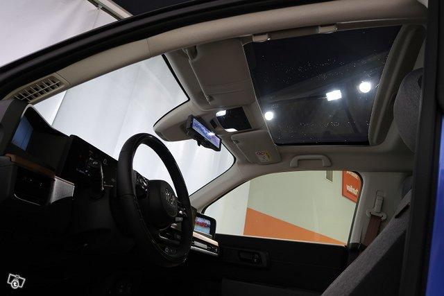Honda E 13