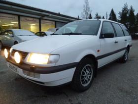 Volkswagen Passat, Autot, Haapajärvi, Tori.fi
