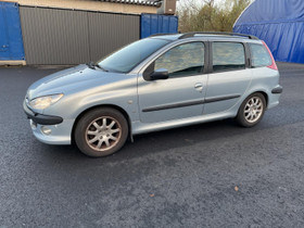 Peugeot 206, Autot, Salo, Tori.fi