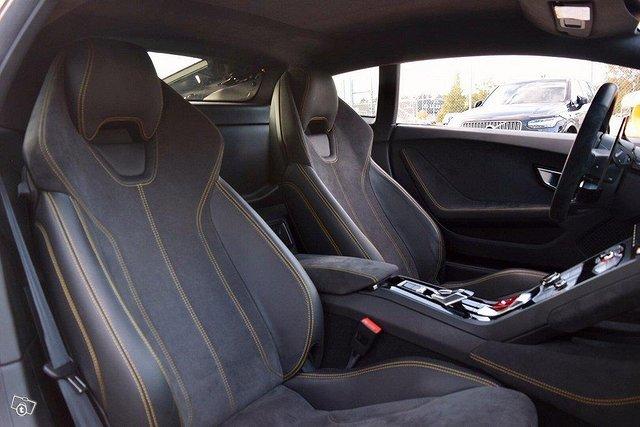 Lamborghini Huracán 13