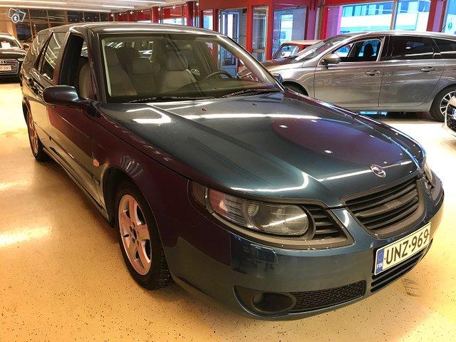 Saab 9-5 5