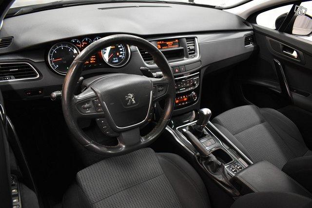 Peugeot 508 11