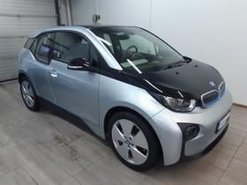 BMW I3, Autot, Jyväskylä, Tori.fi