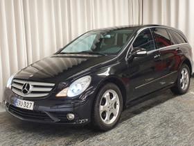 Mercedes-Benz R, Autot, Vantaa, Tori.fi