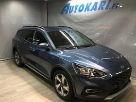 Ford FOCUS, Autot, Varkaus, Tori.fi