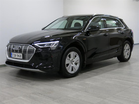 Audi E-tron, Autot, Espoo, Tori.fi