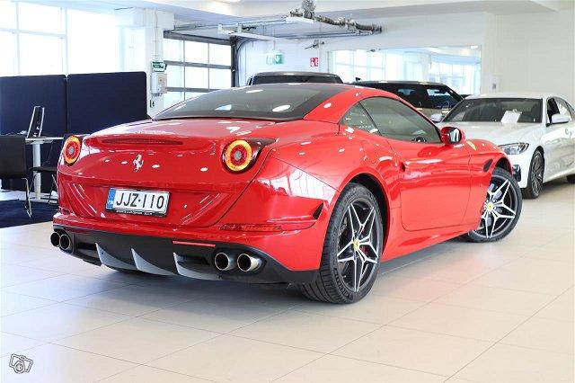 Ferrari California 3